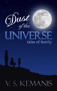 Dust of the Universe Book Cover