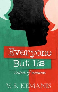 Everyone But Us Book Cover
